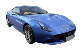 FerrariカリフォルニアT